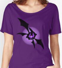 Crobat Women's Relaxed Fit T-Shirt