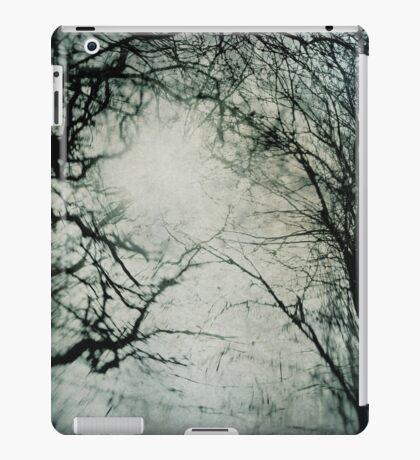 Bleak Winter iPad Case/Skin
