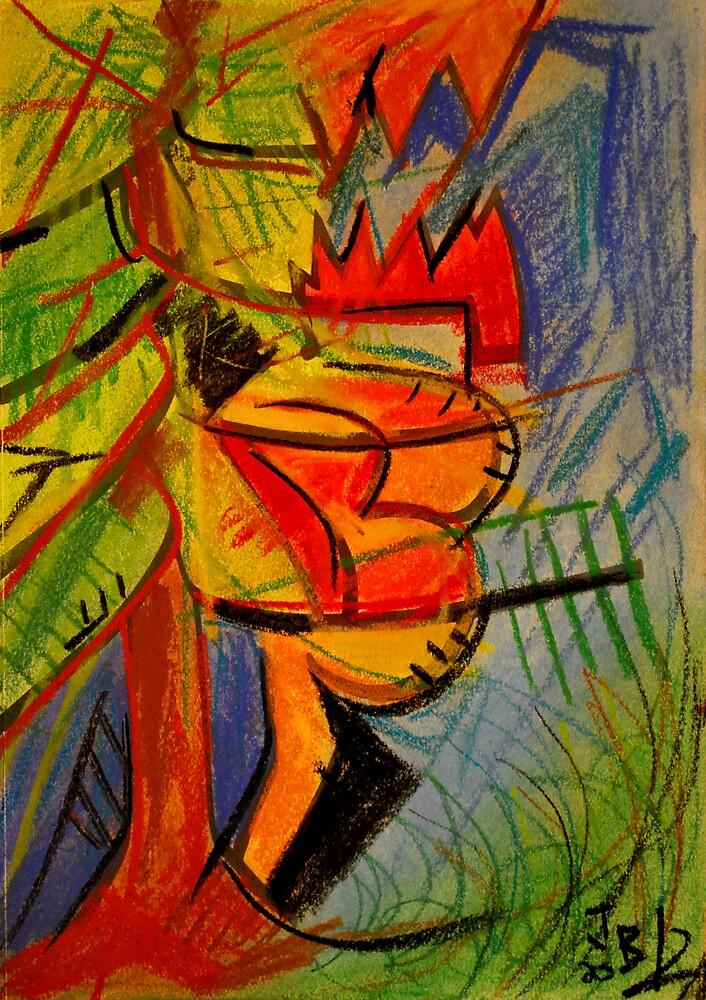 Tree Rape by Joshua Bell