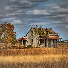 Old Home by Savannah Gibbs