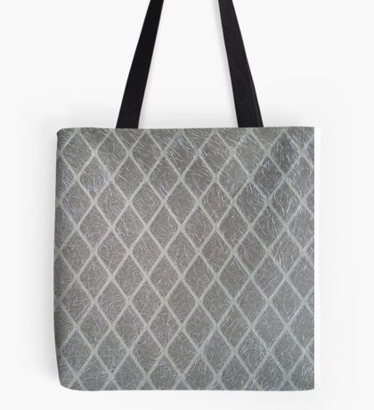 Rhombus lattice 1 Tote Bag