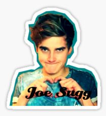 Joe SUGH Sticker