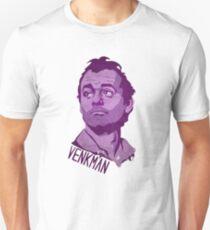 Team Venkman T-Shirt