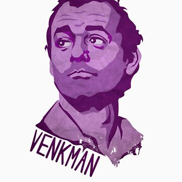 Team Venkman by Motski