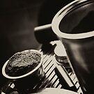 Morning Coffee by Arkadiy Chernov