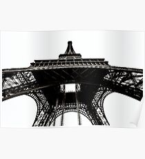 Structural Eiffel Poster