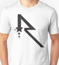 """Primary """"R"""" Logo of REVISION™ Unisex T-Shirt"""