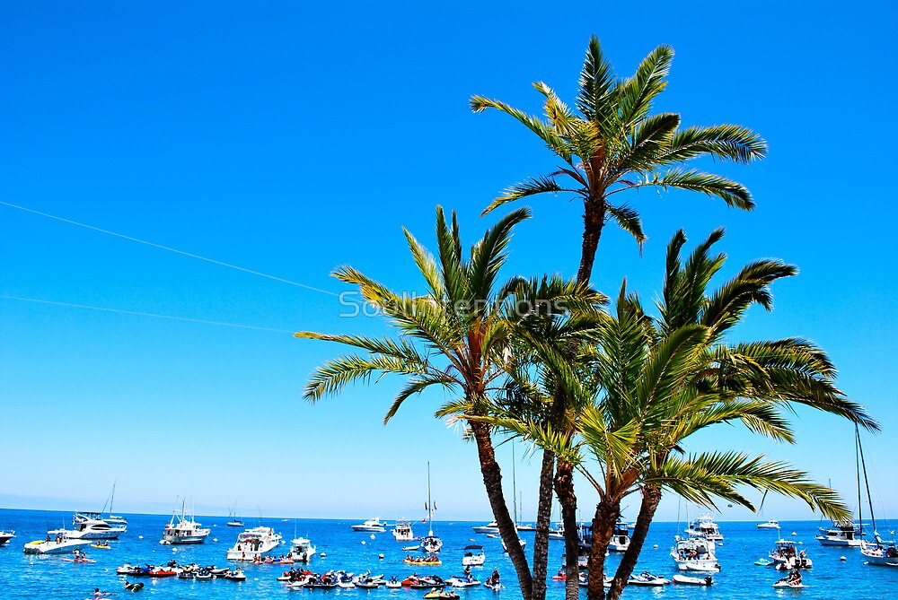Catalina Paradise by SoulIntentions