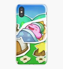 Milkyway Wishes iPhone Case