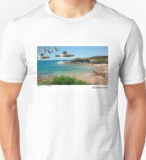 The First Fleet Unisex T-Shirt