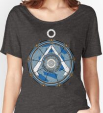 Basilica of the Gate of Stars Women's Relaxed Fit T-Shirt