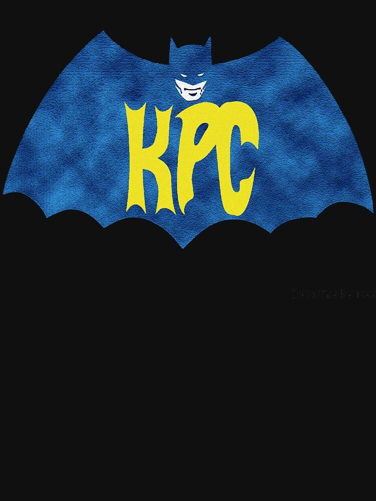 KPC Batty by Rayzilla79