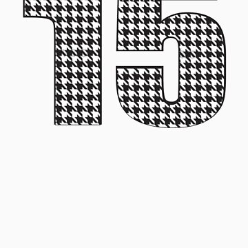 Alabama Houndstooth 15 by Tardis53