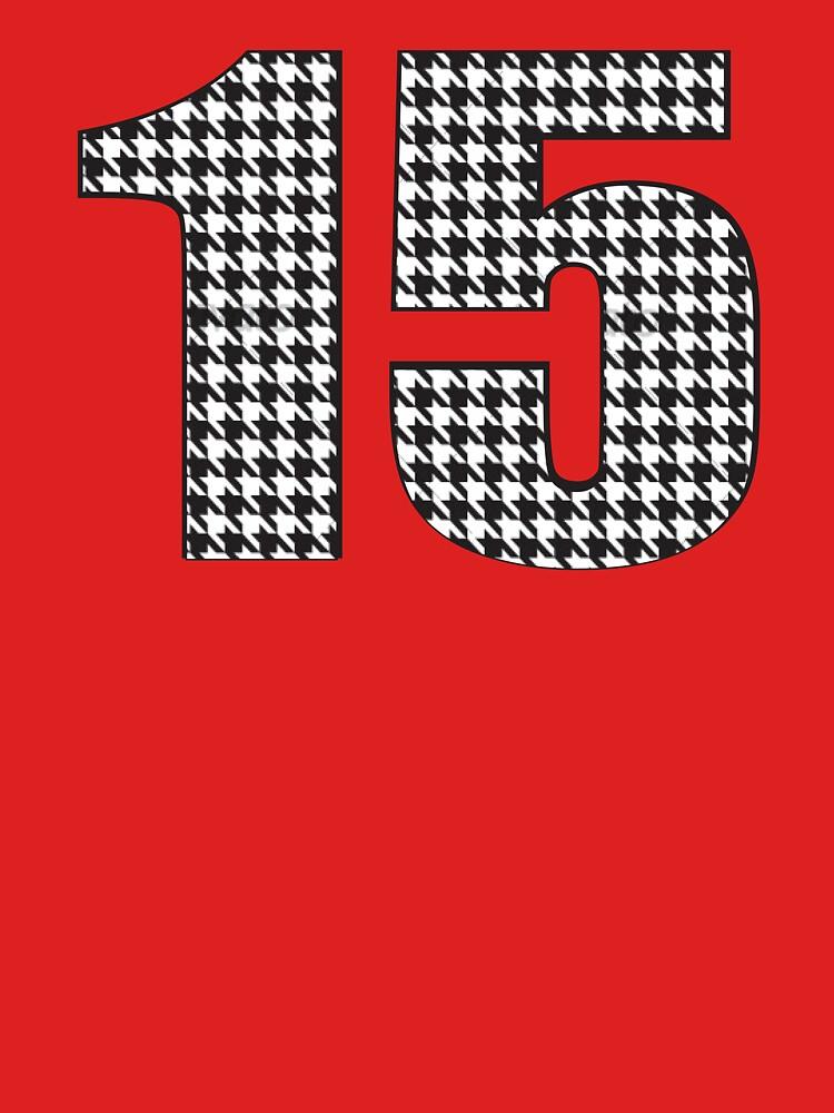 Alabama Houndstooth 15 by Tardis53