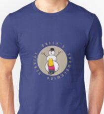 SnowBlowing Unisex T-Shirt