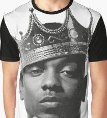 Kendrick Lamar Graphic T-Shirt