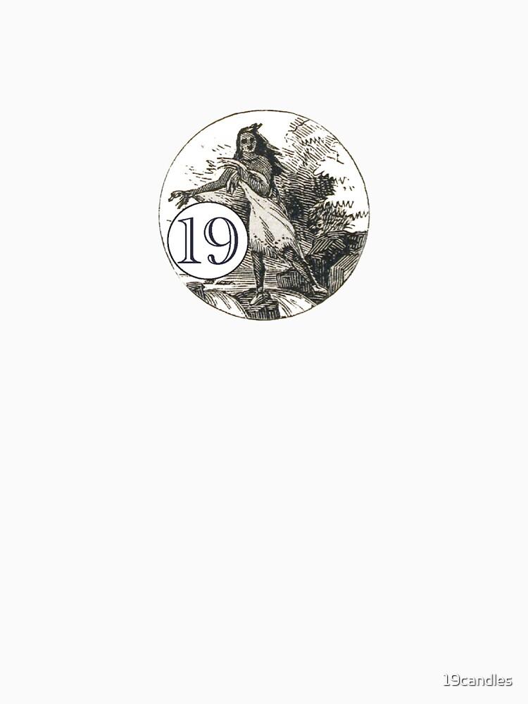 Topanga 19 by 19candles