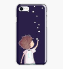 Oikawa iPhone Case/Skin