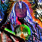 APACHE SOLDIER by BOOKMAKER