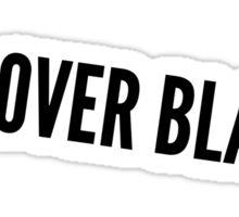 Mind over Bladder Sticker