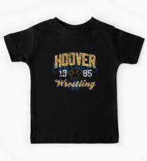 Hoover Wrestling 3 Kids Tee