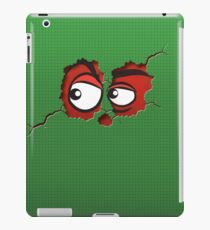 Spy iPad Case/Skin