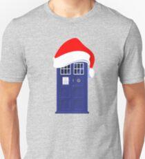 Santa Who Unisex T-Shirt