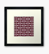 Successful Marvelous Reward Inventive Framed Print