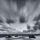 Mornington Peninsula Seascape by James  Harvie