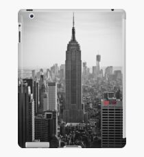 Empire State of Mind | New York 2012 iPad Case/Skin