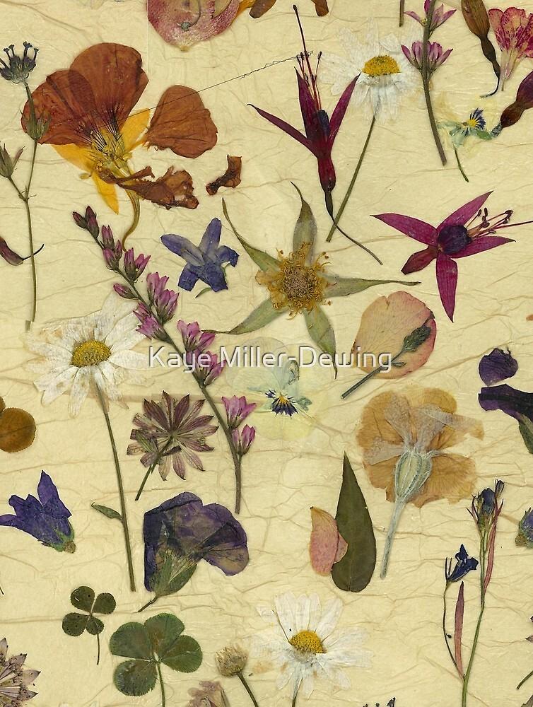 Victoriana - Summer Zoom by Kaye Miller-Dewing