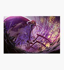 Ratchet & Clank Spider Cave Photographic Print