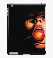 Gag It iPad Case/Skin