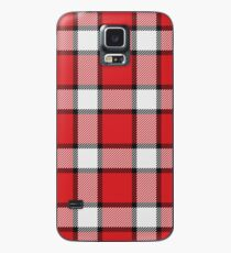 Courageous Graceful Polite Willing Case/Skin for Samsung Galaxy