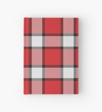 Courageous Graceful Polite Willing Hardcover Journal