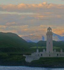 Lismore Lighthouse Sticker