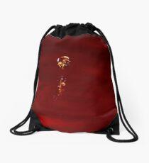Pareidolia Drawstring Bag