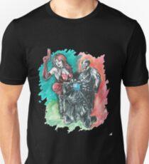 Redskull, Crossbones, Sin T-Shirt