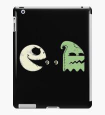 Pac-Jack iPad Case/Skin