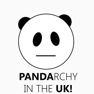 PANDARCHY IN THE UK by pandarchism