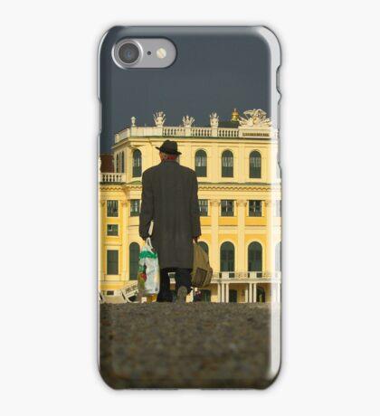 Schloss Schönbrunn, Vienna iPhone Case/Skin