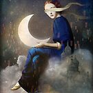 kingdom of clouds by ChristianSchloe