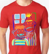 Bert & Ernie Unisex T-Shirt