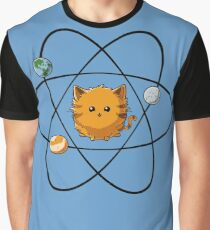 Catom Graphic T-Shirt