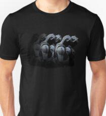 We were men once Unisex T-Shirt