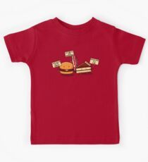 Occupy Stomach Kids Clothes
