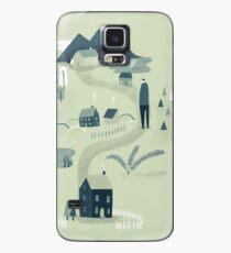 The Village Case/Skin for Samsung Galaxy