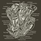 Detroit POWER! (army) by brichar9