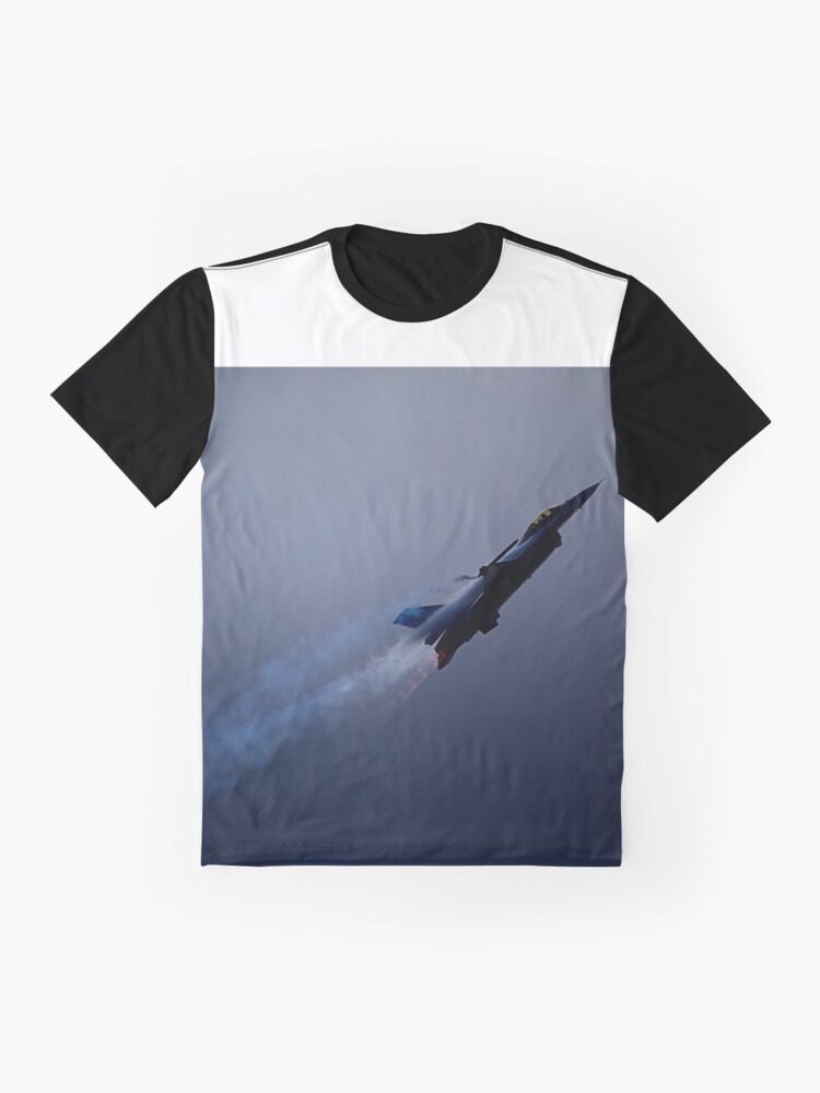 Alternate view of Into the Light Graphic T-Shirt