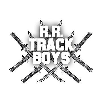 R.R. Track Boys by ItsRawDog